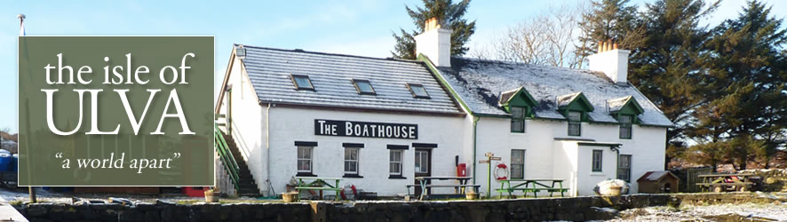 The Boathouse - good food, baking and refreshments